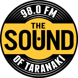 Our media partners: The Sound Taranaki 98.0 FM